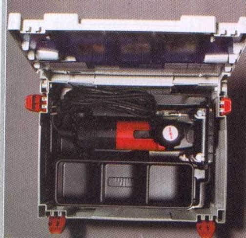 Ручная фрезерная машина Mafell LNF 20