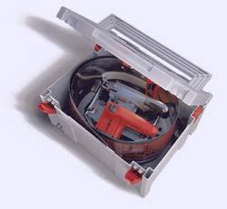 Дисковая  электро пила KSP 40 Flexistem Mafell