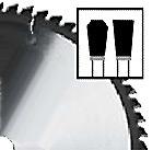 Пильные диски (фрезы)